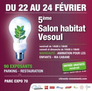 Salon Habitat Vesoul 2019
