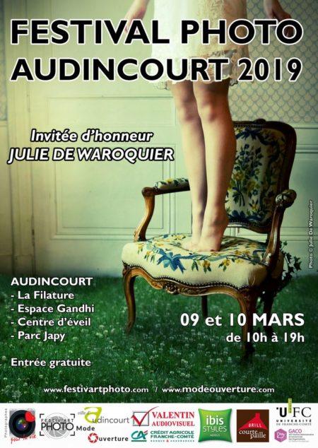 affiche festival photo audincourt 2019