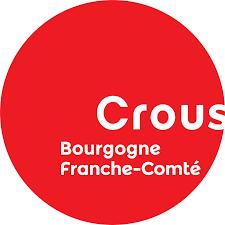 logo crous bourgogne franche comté