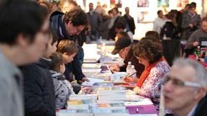 Salon du Livre Au Fil des Mots de Baume-les-Dames