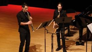 Diplôme d'Études Musicales au CRR du Grand Besançon