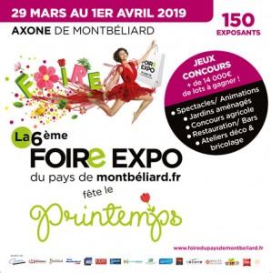 6e Foire Expo du Pays de Montbéliard