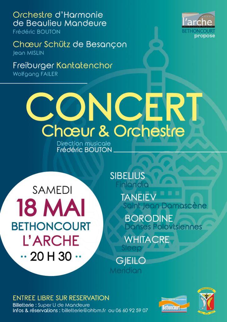 concert obm