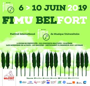 FIMU Belfort 2019