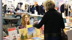 Forum du Livre 2019 à Saint-Louis