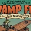 Swamp Fest 2019 à Besançon