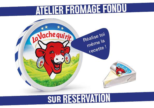 visuel atelier fromage fondu
