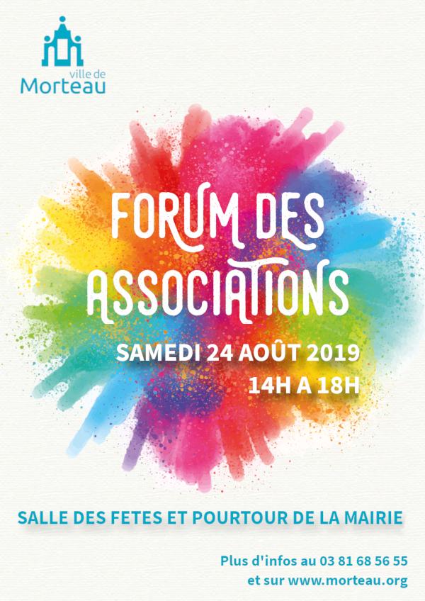 visuel forum des associations morteau