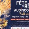 Fête de la BD Audincourt 2019
