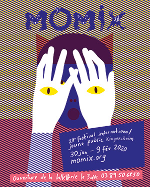 Festival Momix 2020