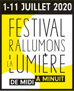 Festival Rallumons la lumière au Granit de Belfort