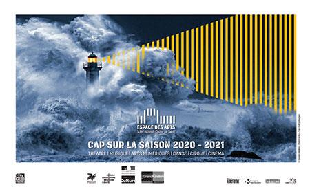 Espace des Arts Saison 2019-2020