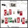 Pascal Comelade - Le cut-up populaire - Chronique album