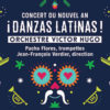 Nouvel An 2021 Danzas Latinas de l'Orchestre Victor Hugo