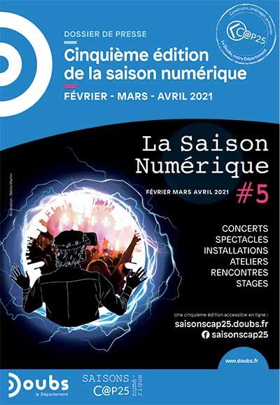 Département du Doubs - Saison numérique 5