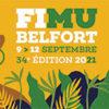 FIMU 2021 à Belfort