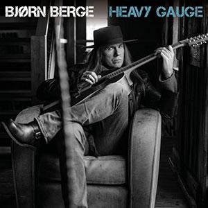 Bjørn Berge - Heavy Gauge - Chronique album