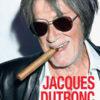 Frédéric Quinonero - Jacques Dutronc l'insolent - L'Archipel - Chronique livre