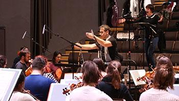 Sandrine Piau - Orchestre Victor Hugo - Album Clair-obscur chez Alpha Classics