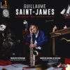 Guillaume Saint James - Orchestre Victor Hugo Franche-Comté - Symphonie Bleu - Chronique album