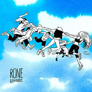 Rone & Friends - InFiné - Chronique album