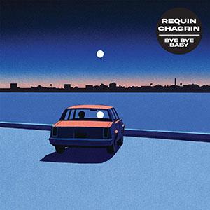 Requin Chagrin - Bye Bye Baby - Chronique album