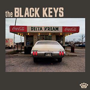 The Black Keys - Delta Kream - Chronique de l'album