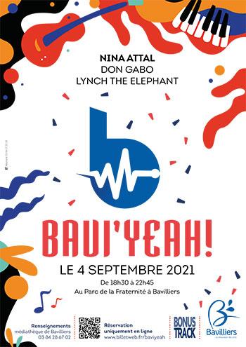 Festival Bavi'Yeah ! à Bavilliers