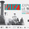 Les 50 ans de la Cité du Train à Mulhouse