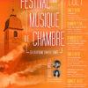 Festival de musique de chambre Tetraktys 2021