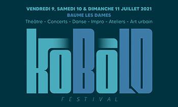 Kobōld Festival Baume-les-Dames