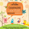 Campagne à la Ville - Audincourt