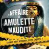 Nicolas Trenti - L'affaire de l'amulette maudite - Larousse - Chronique du livre-jeu par Diversions