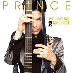 Prince - Welcome 2 America - Chronique de l'album par Diversions
