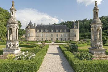Nuits symphoniques au Château de Bussy-Rabutin avec l'Orchestre Dijon Bourgogne
