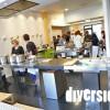 Atelier cuisine à l'association Épices de Mulhouse
