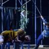 How to Disappear Completely par le Blitz Theatre Group les 14 et 15 janvier à La Filature
