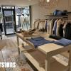La boutique de Mlle Victoire, au 35 rue Bersot à Besançon