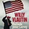 Chronique de Ballade pour Leroy de Willy Vlautin