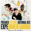 Premier Festival des Experimentarium à Dole