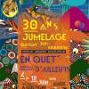 Quetigny - 30 ans du jumelage et Festival En Quet'd'ailleurs