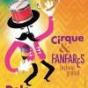 Cirque et Fanfares 2017