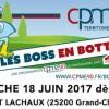 4e édition des Boss en Bottes à la Ferme du Fort Lachaux à Grand-Charmont