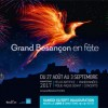 Grand Besançon en Fête 2017