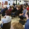 Création d'une plateforme d'échanges entre producteurs et restaurant dans le Grand Besançon et le Doubs Central