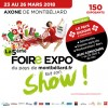 5e Foire Expo du Pays de Montbéliard