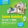 Salon de l'Habitat 2018 à Andelnans