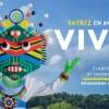 Festival VIVO ! Entrez en nature en Bourgogne Franche-Comté