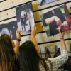 Exposition interactive au TJP - Photo : Les Trames Ordinaires