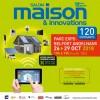 Salon Maison et Innovations à Andelnans
